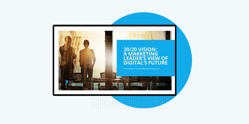 Presentation: The State of Digital