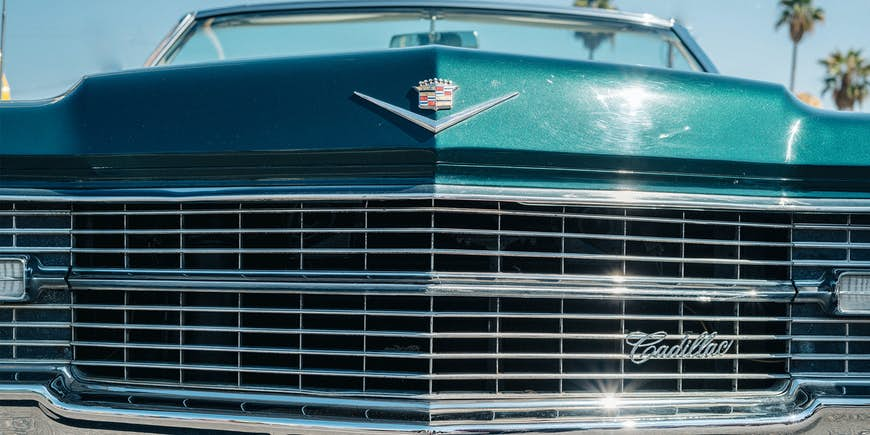 General Motors: A Resurgent American Brand