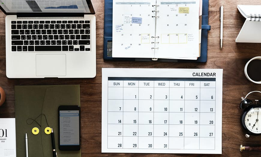 Exclusive Lecture Videos: Content Calendars and Management Systems