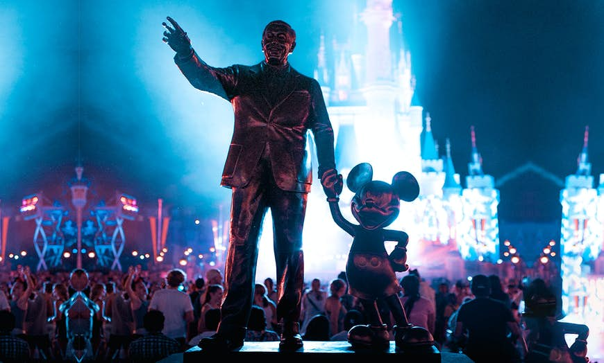 The Enduring Innovation and Magic of Disney