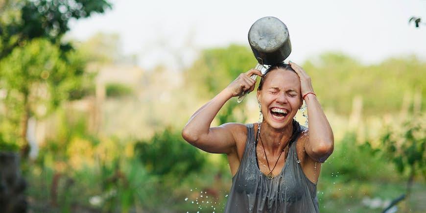 The ALS Ice Bucket Challenge Phenomenon