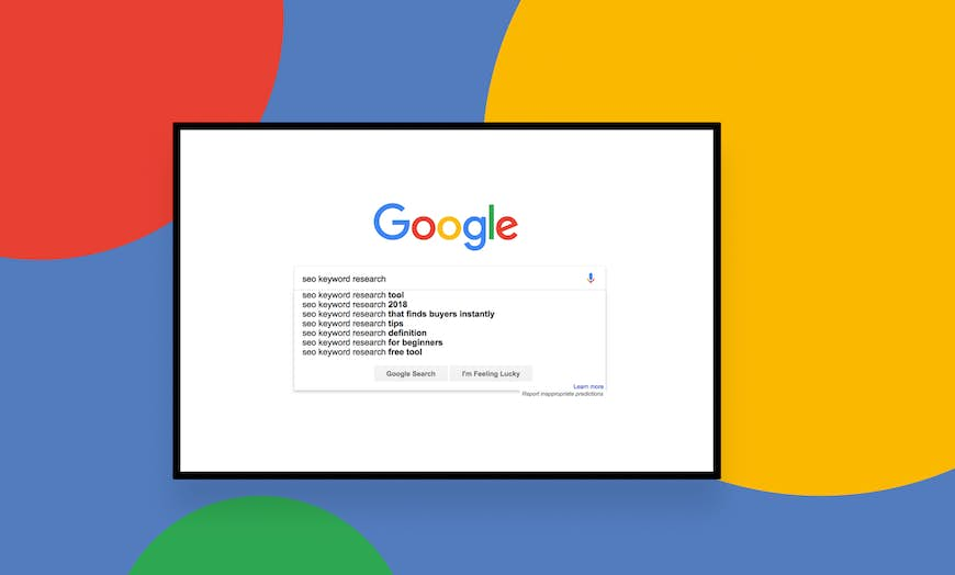Exclusive SEO Lecture Content: Keyword Research
