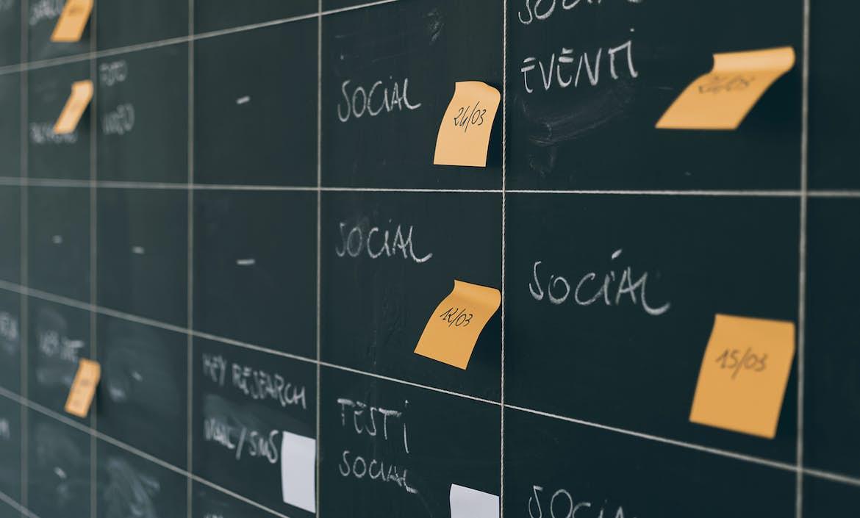 Digital Media Plan Template