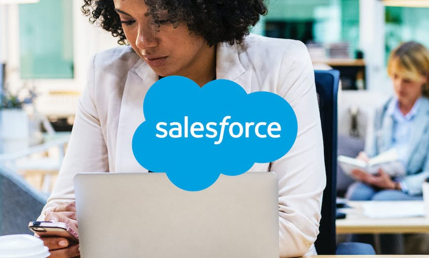 Salesforce: From Humble Beginnings to Major Global Impact
