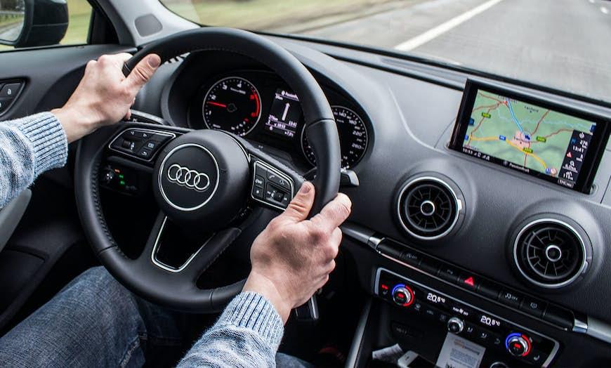 A Digital Marketing Strategic Blueprint for the Automotive Industry
