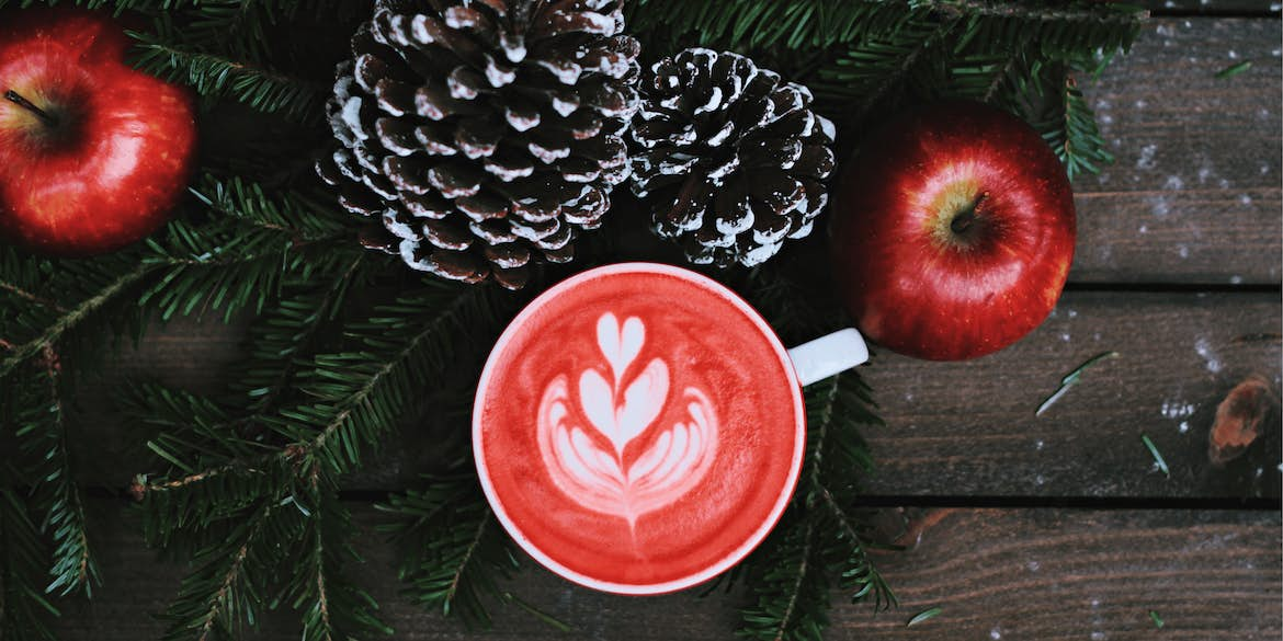 Winter Membership Update - Grab a Cuppa and Chill for 5