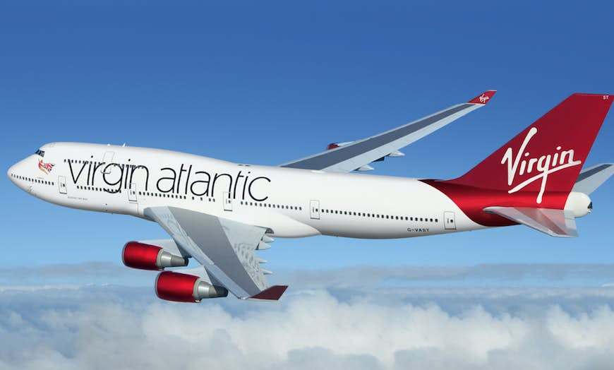 Virgin: Flying High with Disruptive Innovation