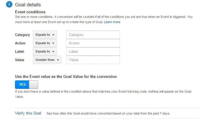 Google Analytics Goals Guide: How to Set Up And Track Your Bottom-Line KPI's