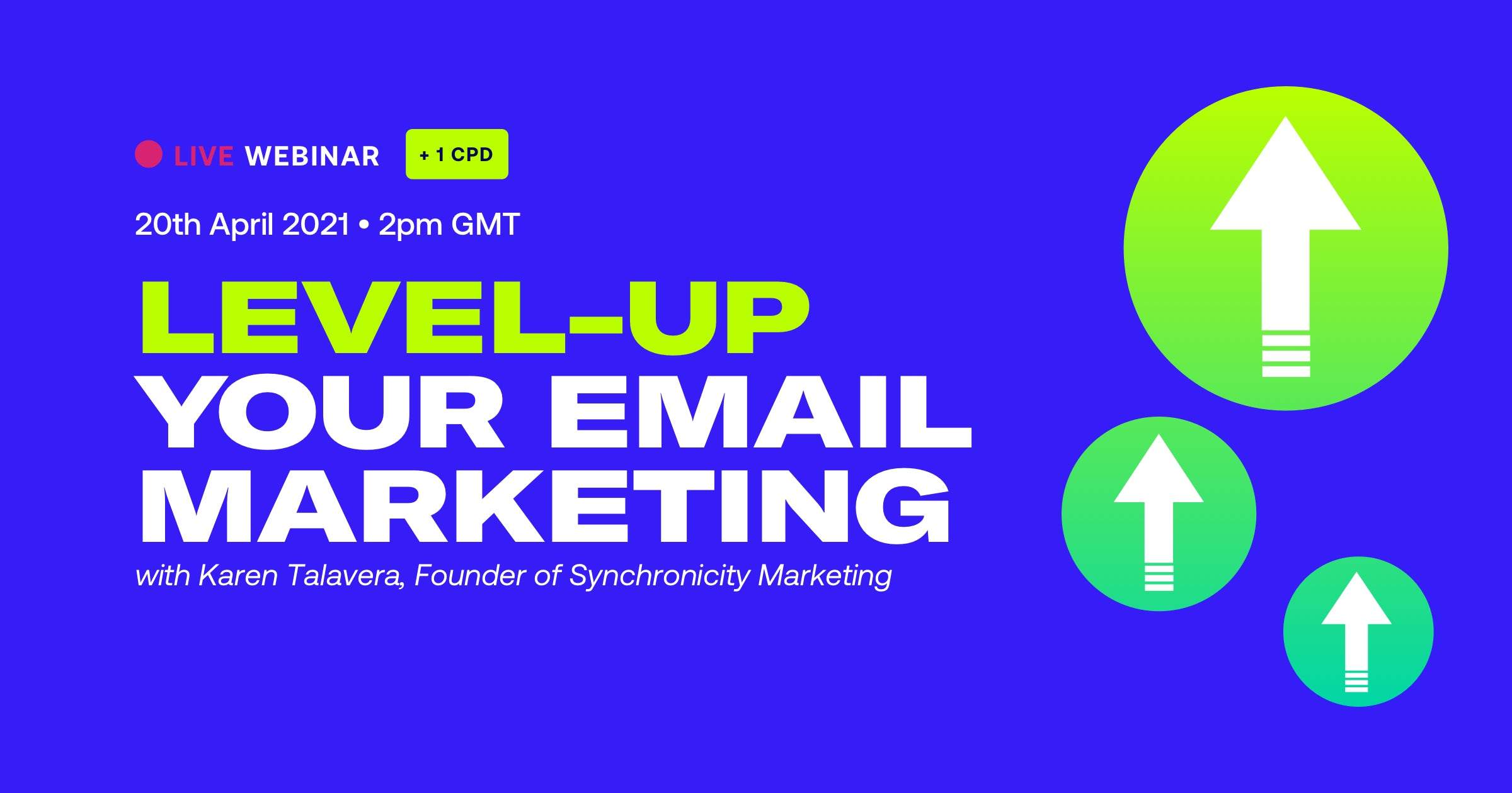 COMPLETED Level-Up Your Email Marketing with Proven Optimization Strategies