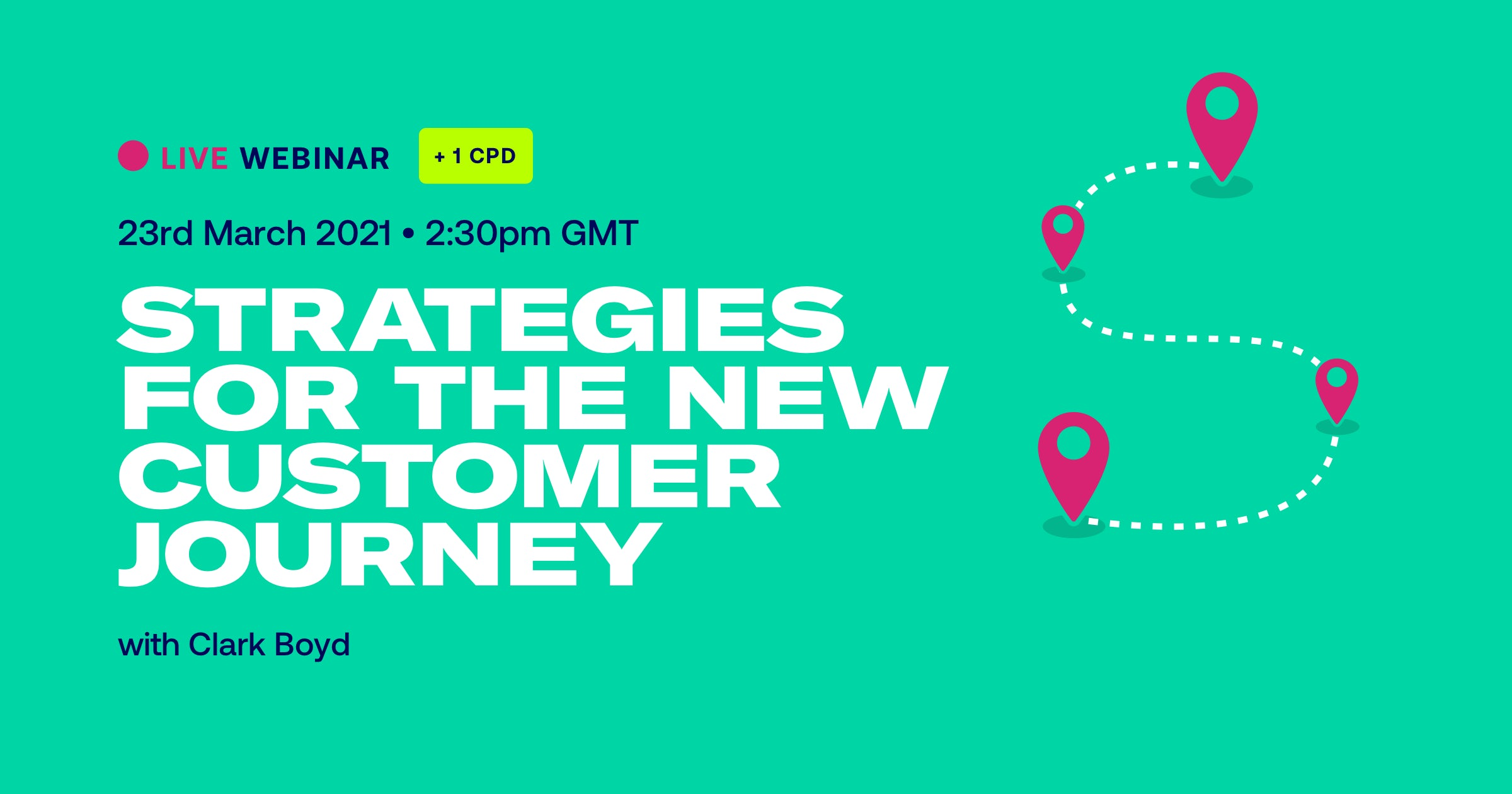 Strategies For The New Customer Journey