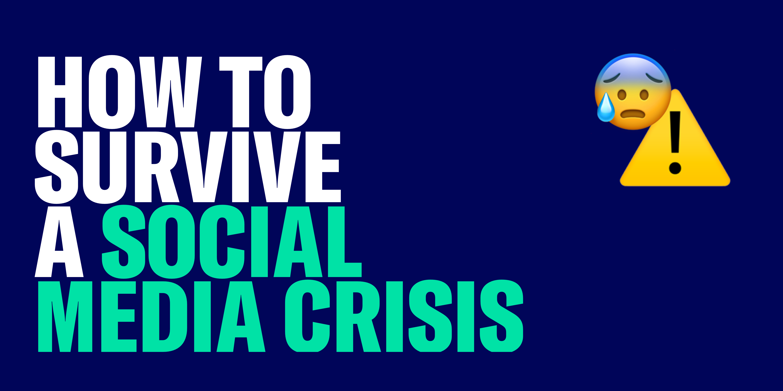 DMI Podcast: How to Survive a Social Media Crisis