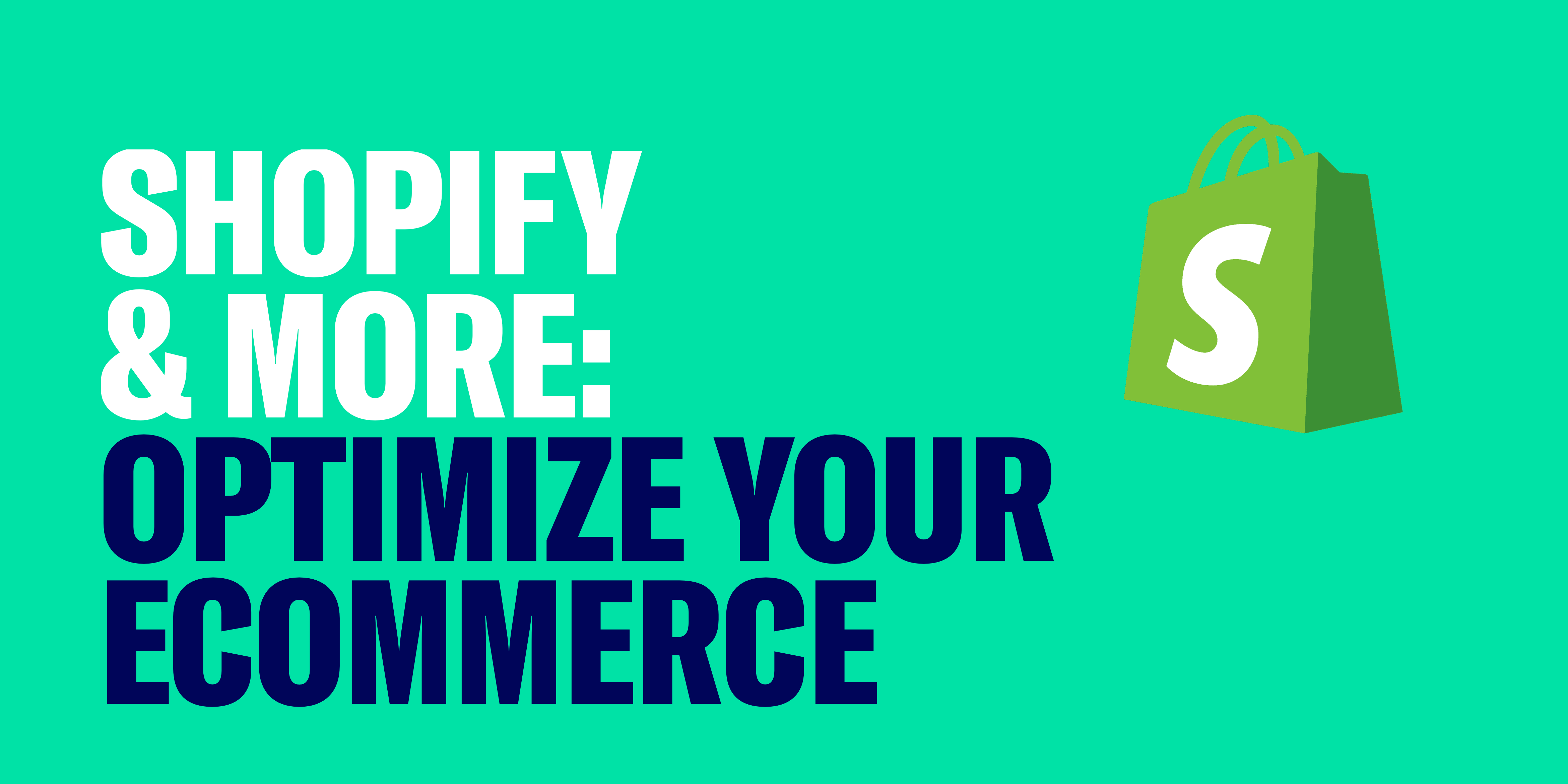 DMI Podcast: Shopify and More
