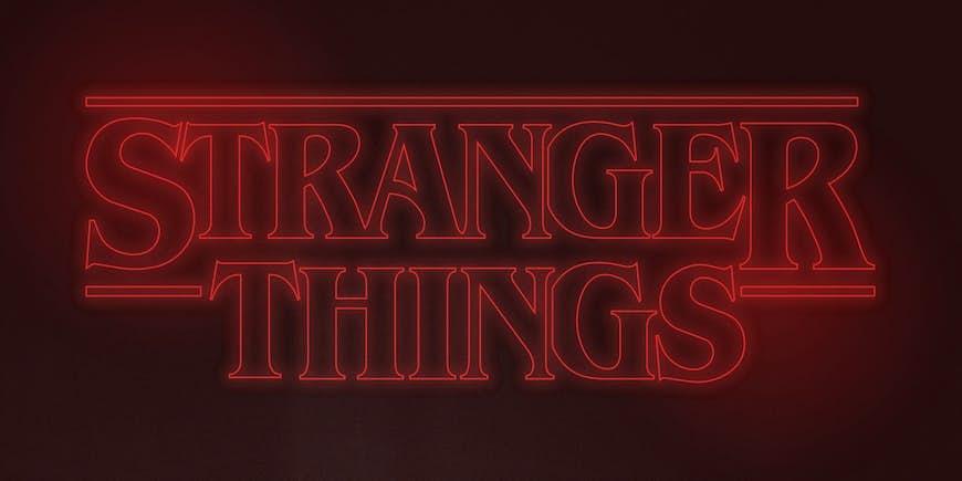 Stranger Things Season 3 Has Turned Branding 'Upside Down'
