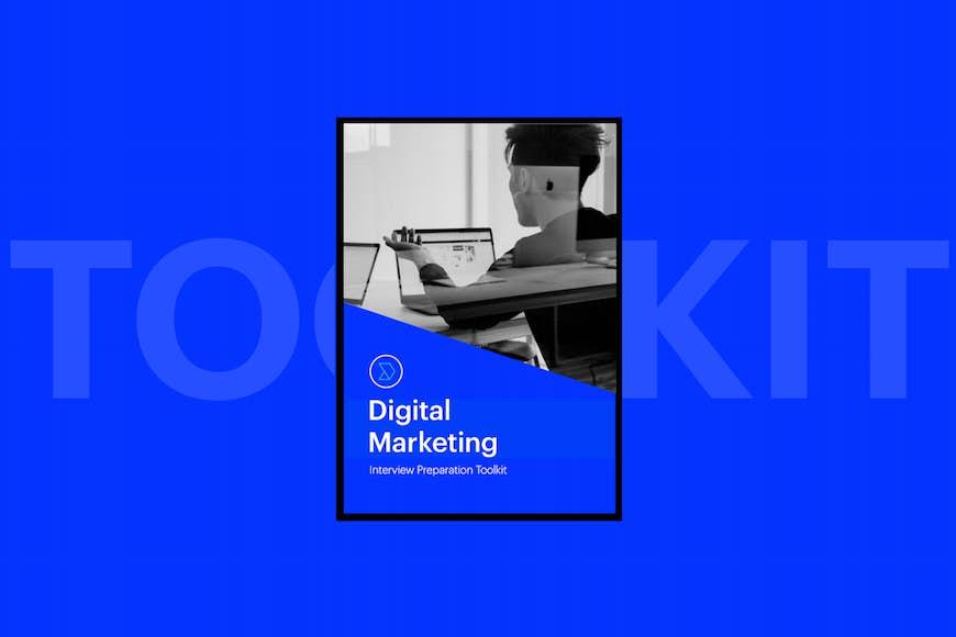 Digital Marketing Interview Preparation Toolkit
