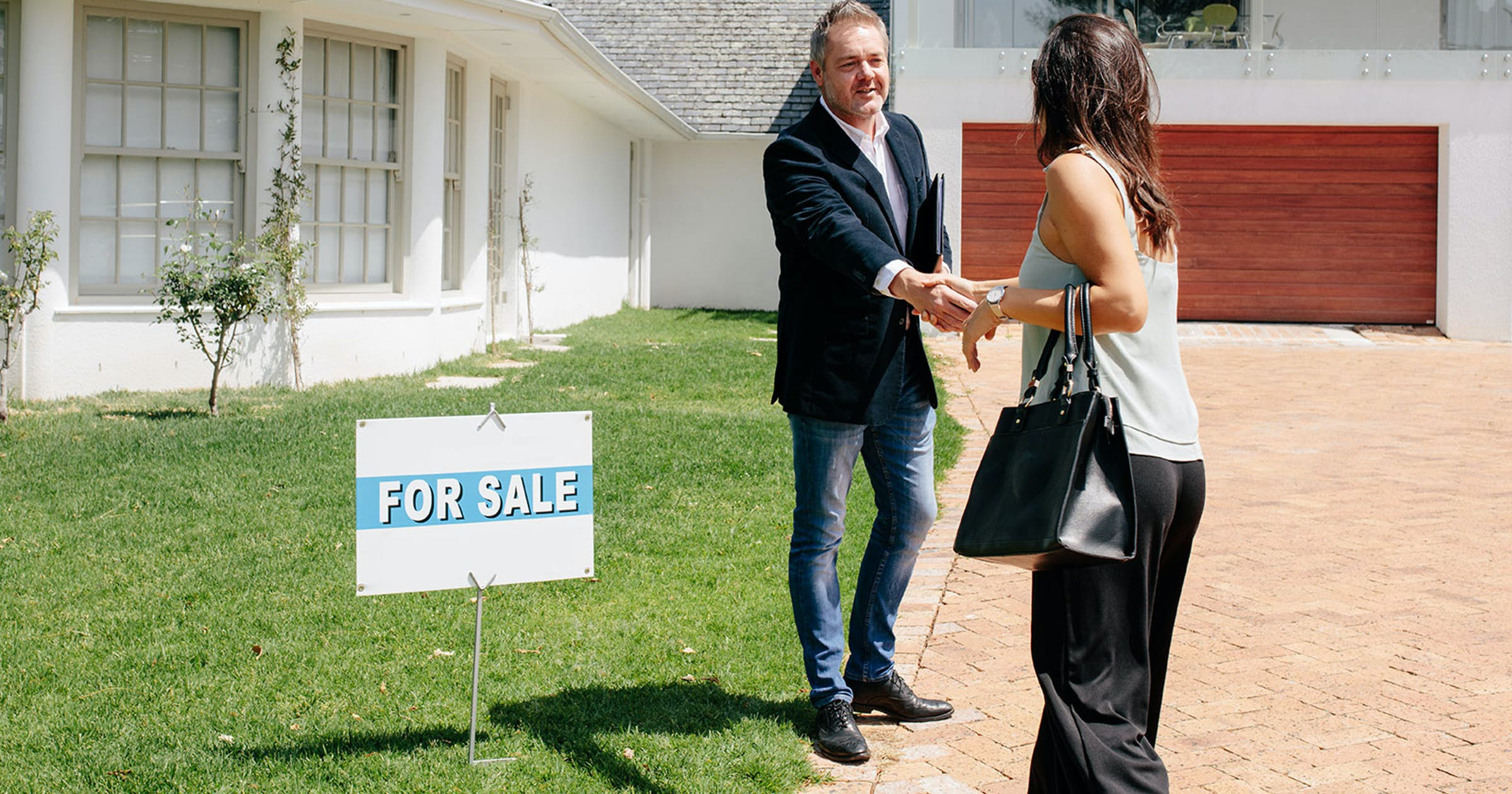 Real Estate Advice: Home Sales In Any Market