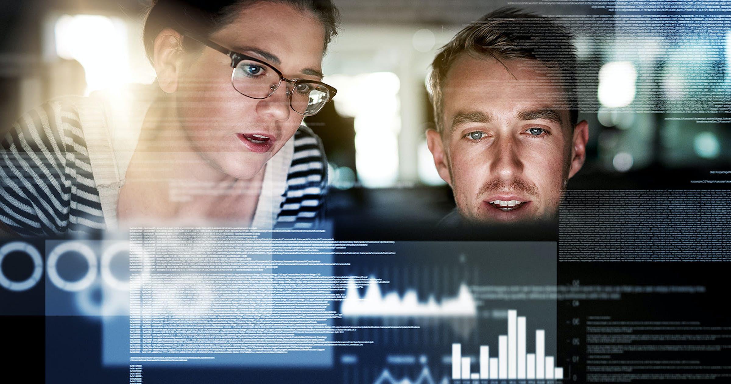 How 4 Industries are Navigating Digital Transformation | DMI