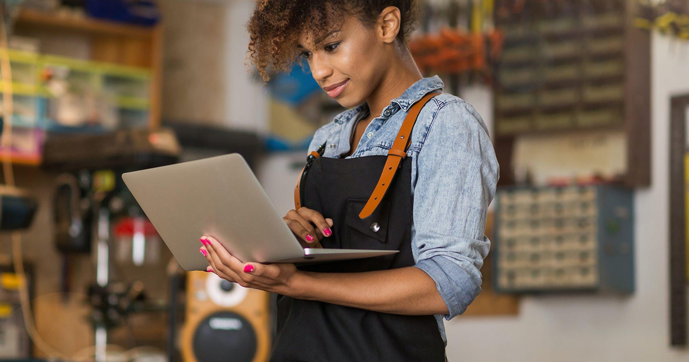 10 Ways Small Businesses Can Improve Their Social Media Presence | DMI